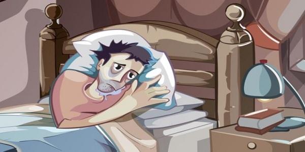 بیماریهایی که با کمبود خواب پیوند خوردهاند