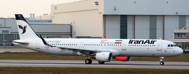 هواپیمای جدید ایران ایر به کجاها پرواز کرده است؟