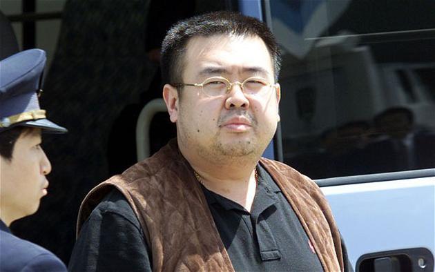 نامه 5 سال پیش برادر ناتنی رهبر کره شمالی به برادر کوچکتر : از قتل من بگذر