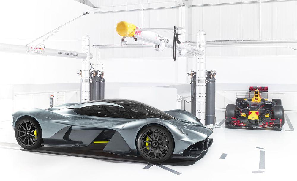 یکی از برترین خودروهای نمایشگاه تورنتو را ببینید