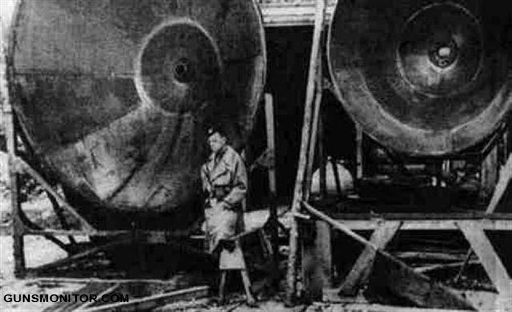 10 ابزار نظامی مخفی نازی ها(+عکس)