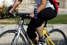 دوچرخه سوارها بخوانند