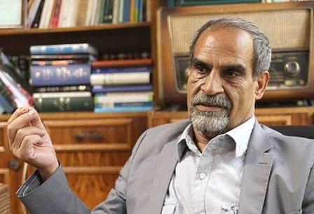 نعمت احمدی: درباره حادثه پلاسکو، شهرداری باید مسئولیت مدنی را قبول کند