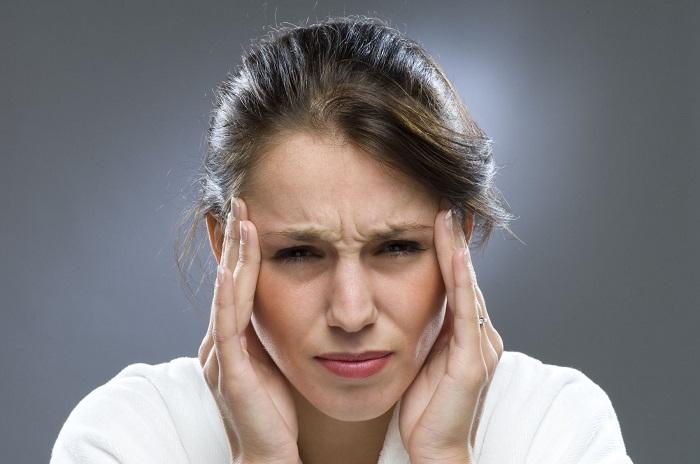 آشنایی با انواع مختلف سردرد