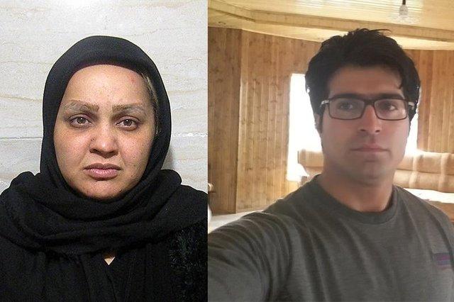 دستگیری اعضای شرکت کلاهبردار «اقتصاد سهیل پارس» (+عکس)