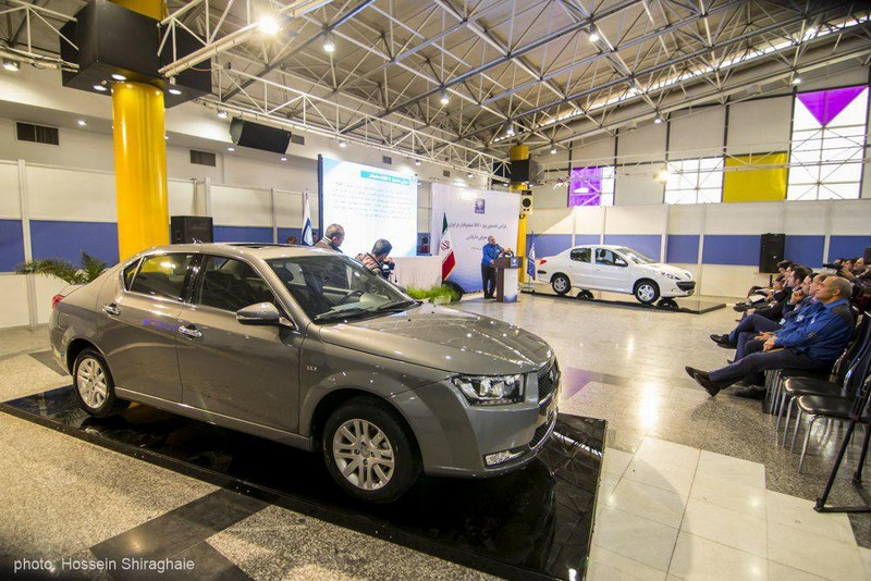غایبان نمایشگاه خودرو تهران کدام خودروها بود؟  (+عکس)
