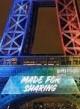 خشم فرانسویزبانان از انتخاب شعار انگلیسی برای المپیک 2024 پاریس