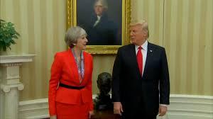 نگرانی انگلیس از لحن تند ترامپ علیه ایران