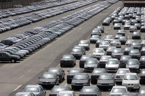 آخرین قیمت خودروهای داخلی در بازار شب عید (+جدول کامل)