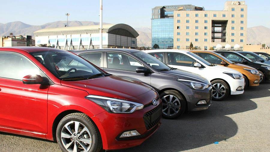 تحویل اولین خودروهای پسابرجامی آغاز شد (+عکس)