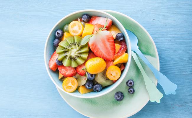 کدام میوهها بیشترین میزان قند را دارند؟