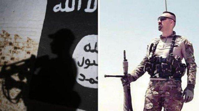 «رمبو عراقی» که خواب را از داعش گرفته کیست؟