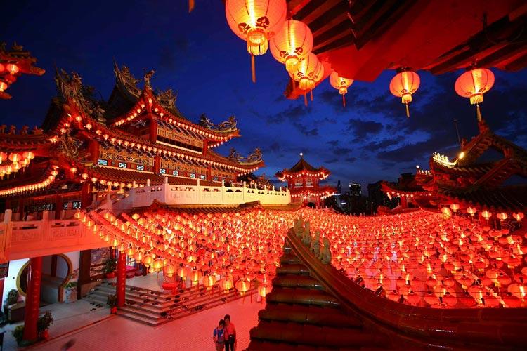 چین و اراده رهبری نظم نوین جهانی