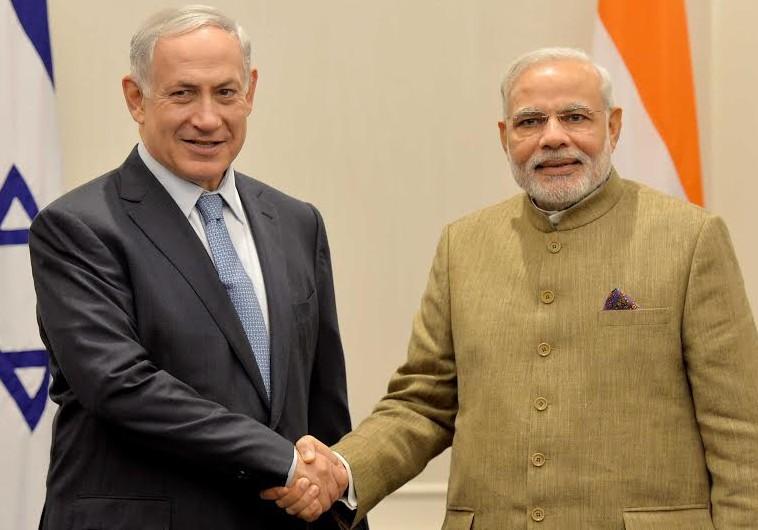 روزنامه هندی فاش کرد اسرائیل در هستهای شدن هند کمک کرد
