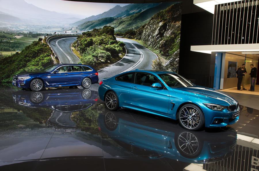 آغاز بزرگترین نمایشگاه خودرویی اروپا به روایت تصویر