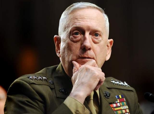 وزیر دفاع آمریکا: برای نفت در عراق نیستیم