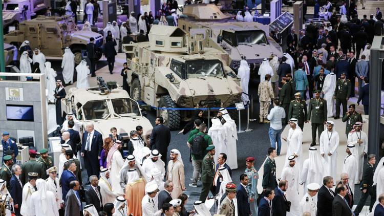 مسکو: سلاح تهاجمی به ایران نمیفروشیم / مذاکره برای فروش تسلیحات به عربستان سعودی