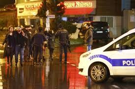 حمله مسلحانه به کاروان نخست وزیر لیبی