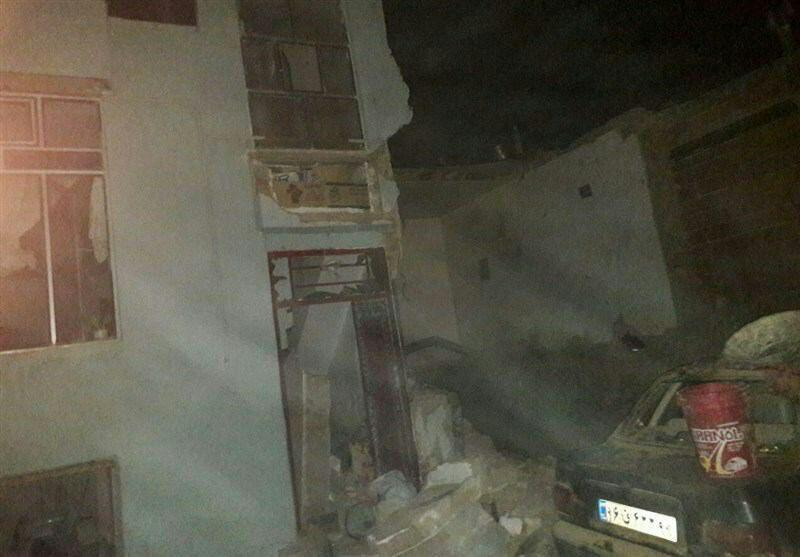 7 کشته و 8 زخمی براثر انفجار مواد محترقه در اردبیل