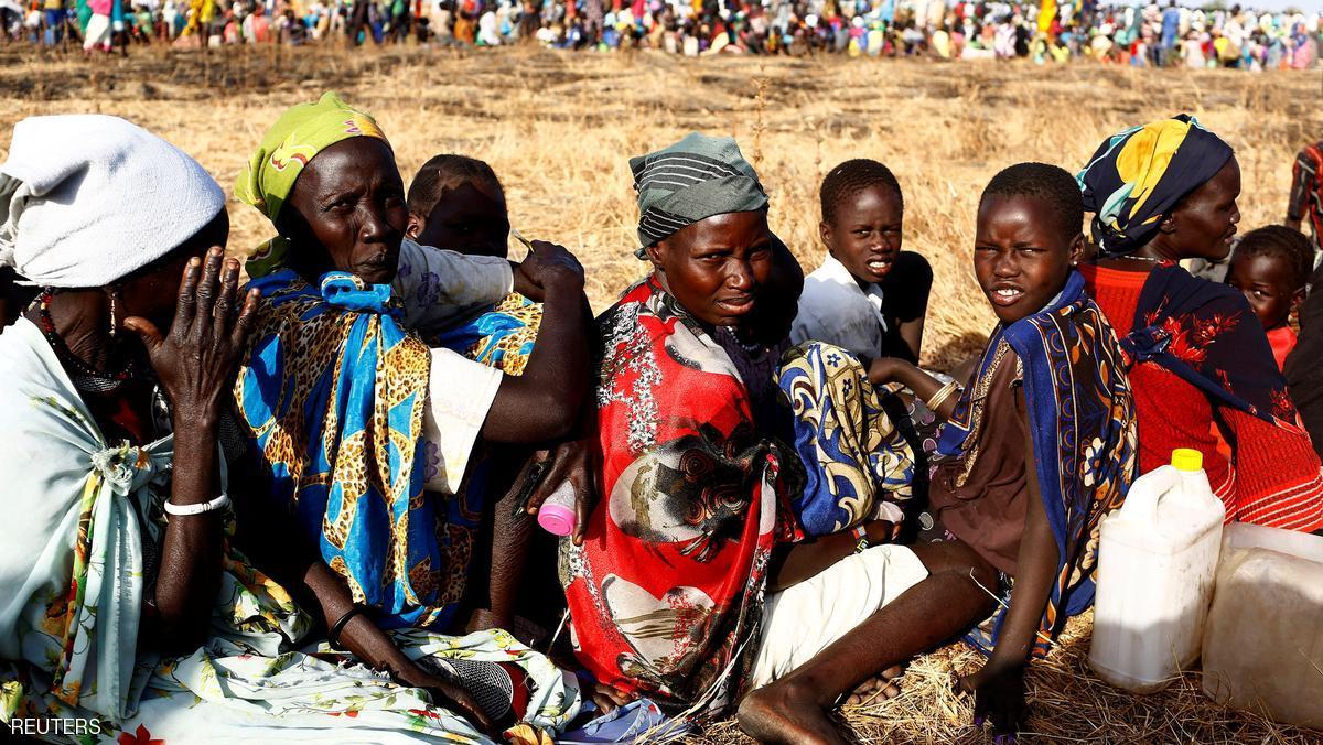 بزرگترین بحران جهان پس از جنگ حهانی دوم: خطر مرگ 20 میلیون گرسنه در 4 کشور