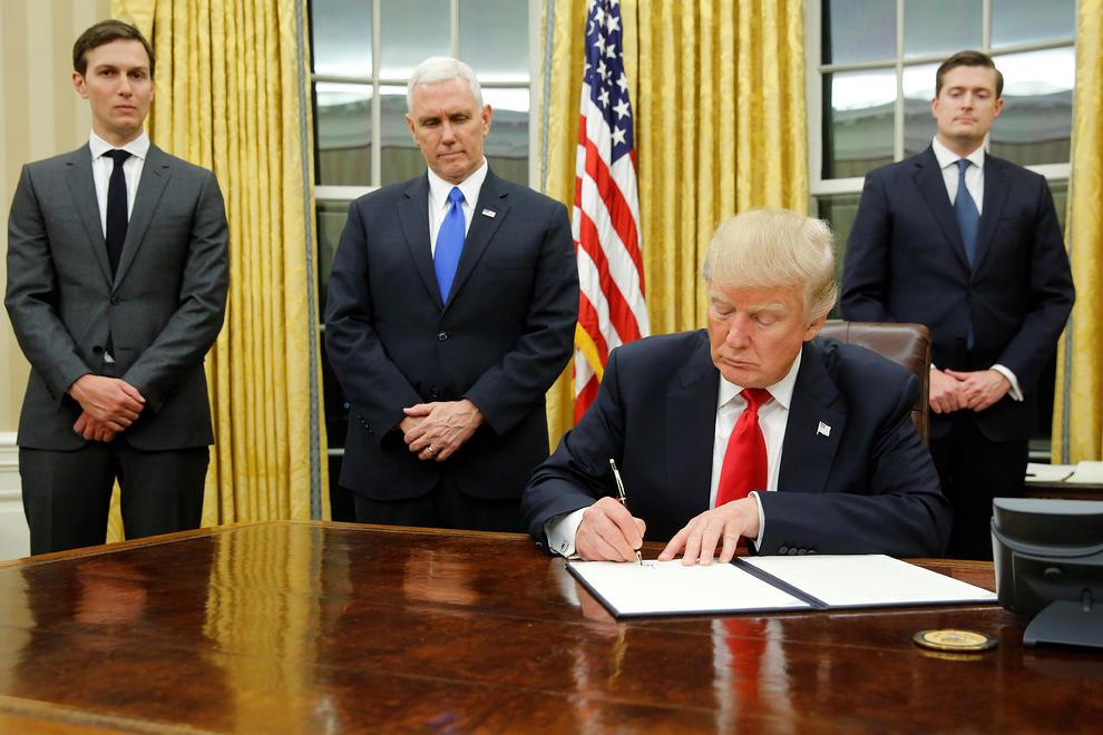 عراق چگونه از لیست فرمان ممنوعیت ورود به آمریکا حذف شد؟