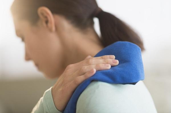دلایل شایع درد گردن و شانه
