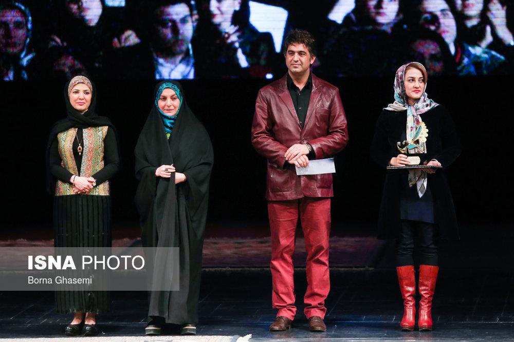 اختتامیه ششمین جشنواره مد و لباس فجر (+عکس)