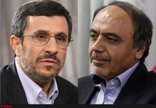 پاسخ معاون سیاسی دفتر رییس جمهوری به ادعاهای احمدینژاد