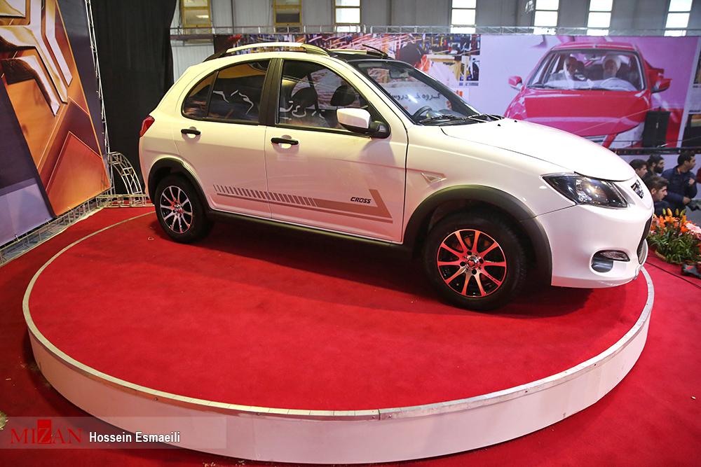 قیمت و زمان فروش خودروی جدید سایپا