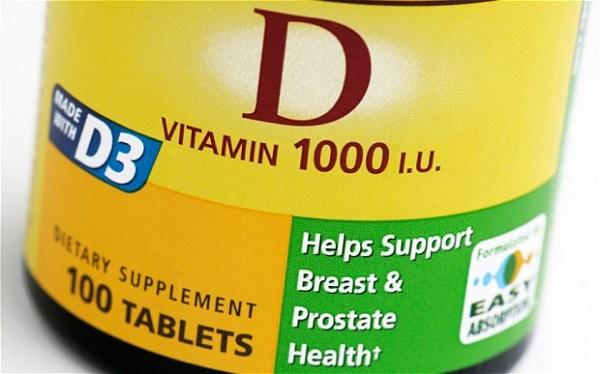 6 اثر جانبی دریافت بیش از اندازه ویتامین D