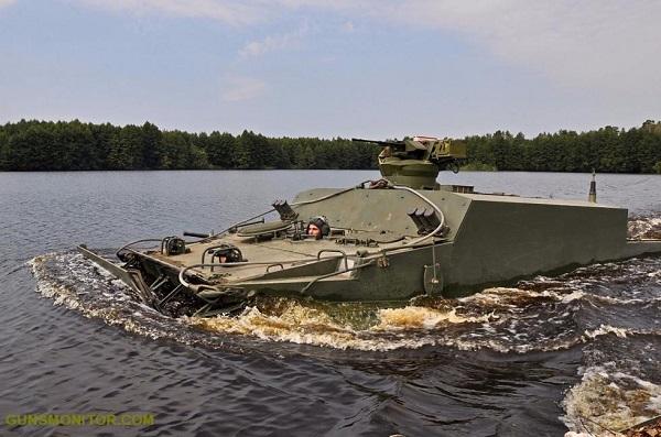 از دستاوردهای نظامی جدید روسیه(+عکس)