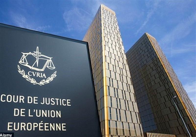 دیوان دادگستری اروپا: مقررات داخلی موسسات اروپایی میتواند حجاب کارمندان را ممنوع کند