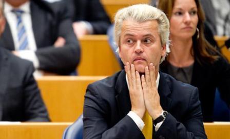 کاندیدای انتخابات ریاست جمهوری هلند: اسلام بزرگترین خطر برای هلند است