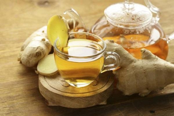 بهبود سلامت با این چایهای گیاهی