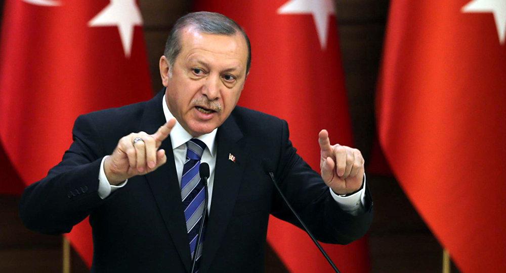 اردوغان: به جای 3  بچه، 5 بچه به دنیا بیاورید