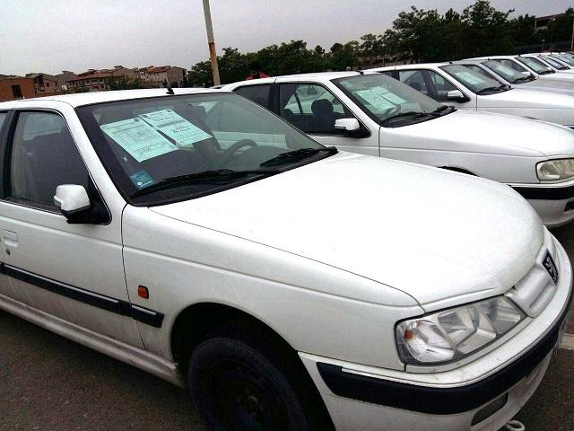 پلیس اعلام کرد: مدارک و شرایط شمارهگذاری خودروهای مزایدهای