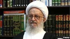 آیتالله مکارم شیرازی: دریافت هزینه دیرکرد توسط بانکها «ربای آشکار» است