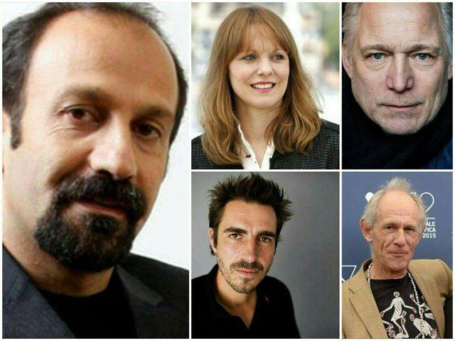 فیلم فروشنده اصغر فرهادی برنده بهترین فیلم خارجی اسکار 2017 شد