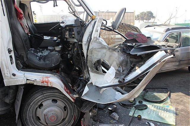 مرگ دلخراش 2 تن بر اثر آتش گرفتن خودرو سواری پژو