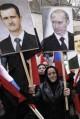 برای نخستین بار؛ اعلام آمادگی روسیه برای ایجاد مناطق امن در سوریه