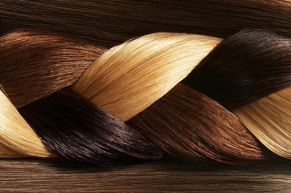 5 ماده غذایی برای موهای سالم و درخشان