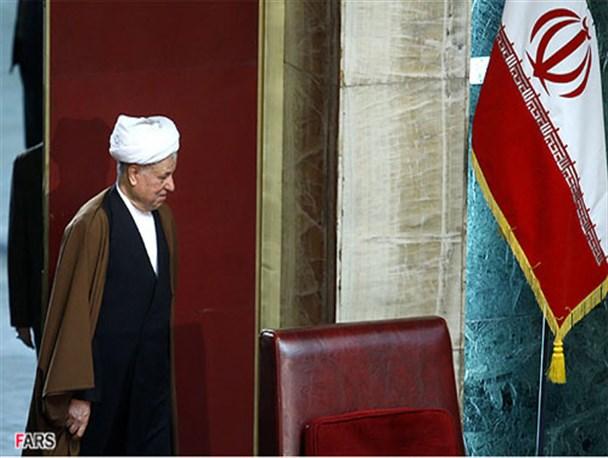 هاشمی رفسنجانی در چه صورتی نامزد ریاست مجلس خبرگان میشود؟