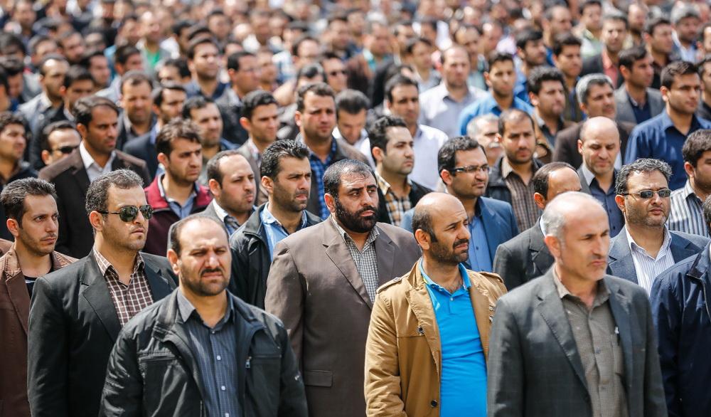 موضع دولت در قبال 7 هزار نیروی نامحسوس گشت ارشاد و یک علامت سوال بزرگ