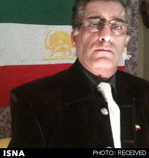 مجری ماهواره مجری سیمای رهایی بیوگرافی صبری حسن پور