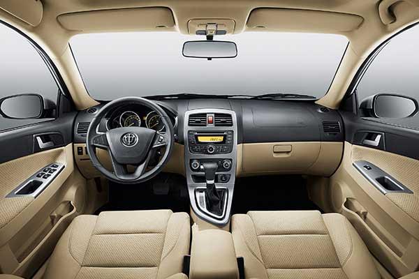 تجربه رانندگی با برلیانس H330 / چینی پارس خودرو چگونه است؟