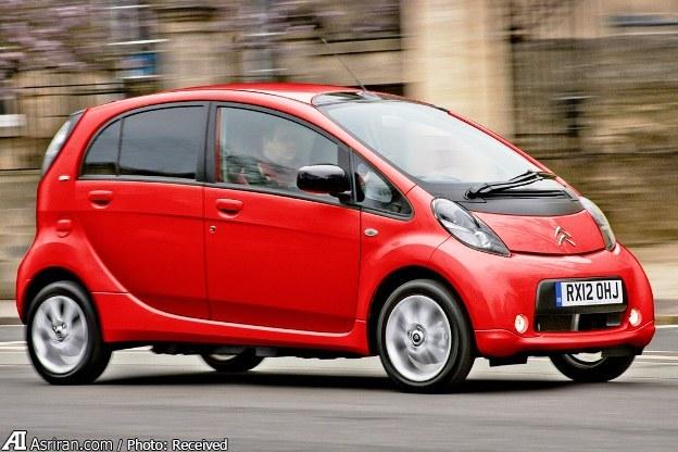 تنبلترین خودروهایی به روز جهان را بشناسید (+عکس)