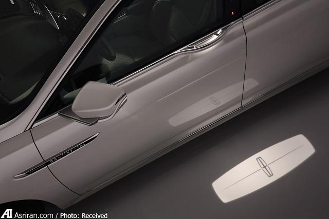 ساخت خودروهایی که خودشان را لوس می کنند (+عکس)