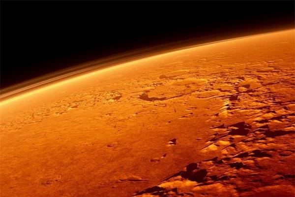 کشف اکسیژن اتمی در جو مریخ پس از 40 سال
