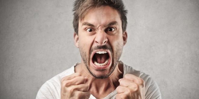 خشم را دست به سر كنيد