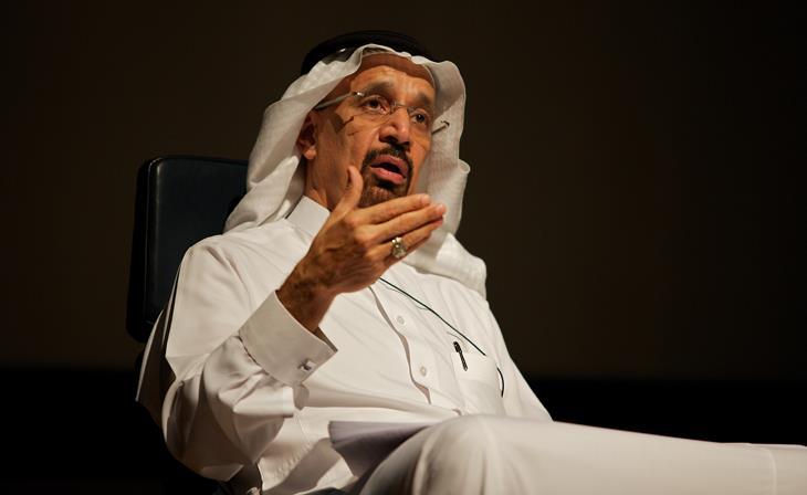 تغییر وزیر نفت عربستان سعودی بعد از 21 سال